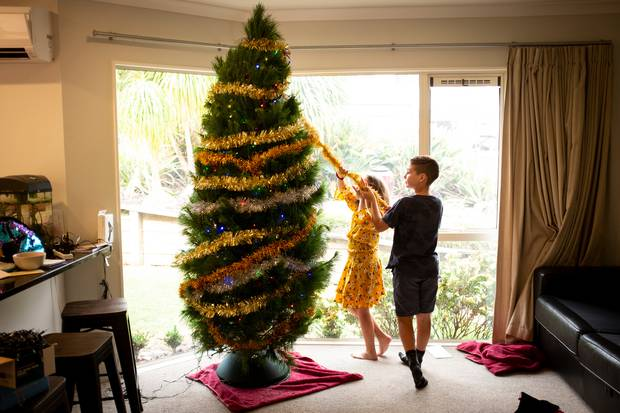 What makes a great Christmas tree? Survey finds scent of tree the biggest factor for consumers | NZ Herald