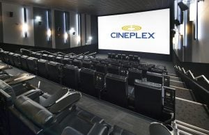 Cineplex Introduces New Multi-Sensory Theatre Rooms To Select Cities In Canada | 604Now