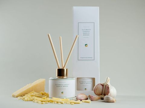 The World Needs This Subway Reed Diffuser That Makes Your House Smell Like Cheesy Garlic Bread | Delish