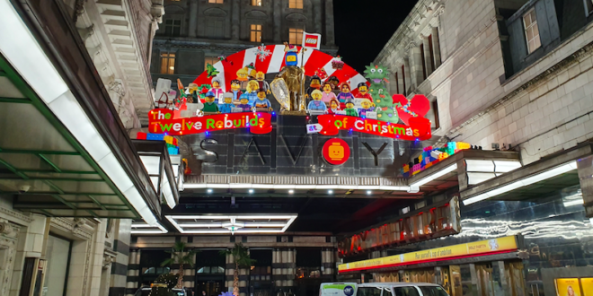 Liz Richardson: experiential activations in the festive season – three tips for avoiding the naughty step | MAA