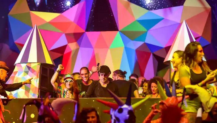 Elrow'art To Bring World Of Wonders To New York, Says Headliner Paco Osuna | iHeartRadio