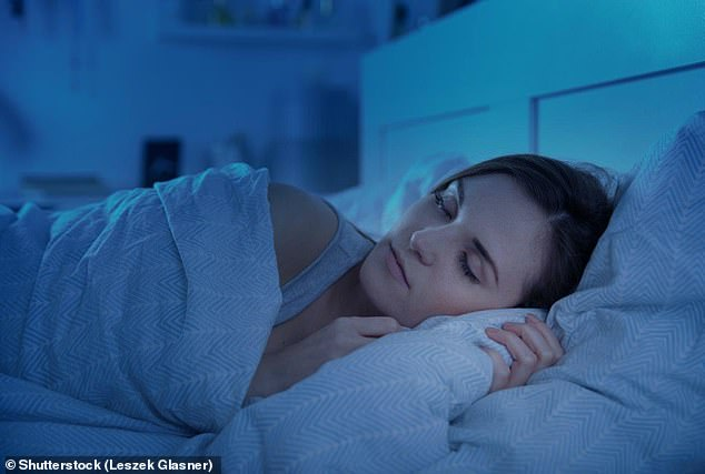 Familiar smells 'can trigger nightmares', study claims | Daily Mail Online