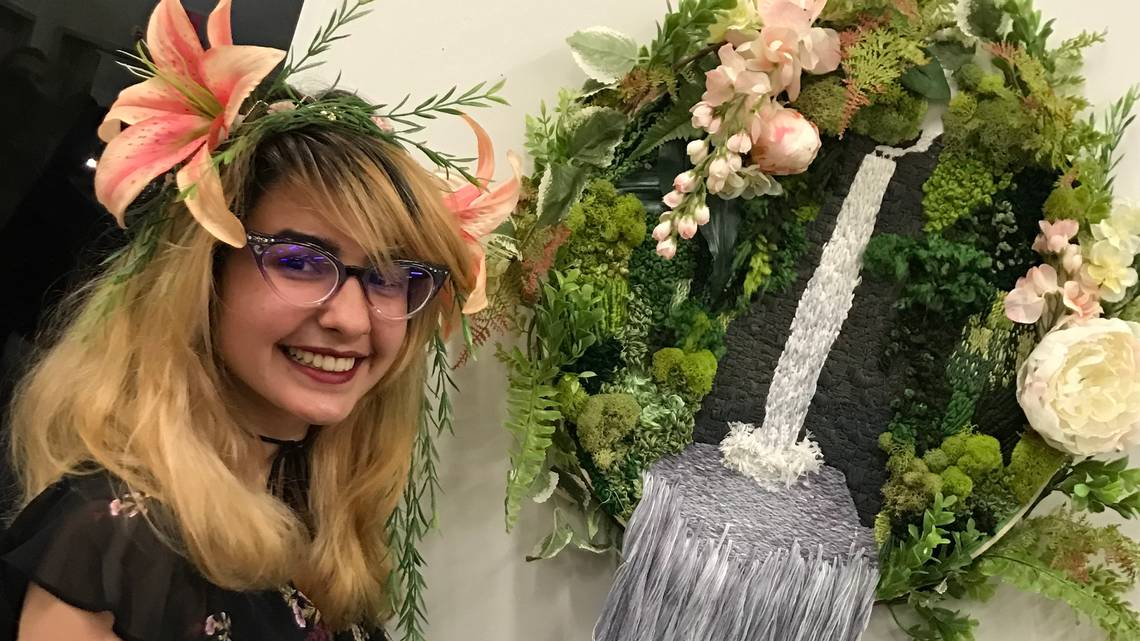 Students to use scent in artwork for Doctor Aroma competition | Miami Herald