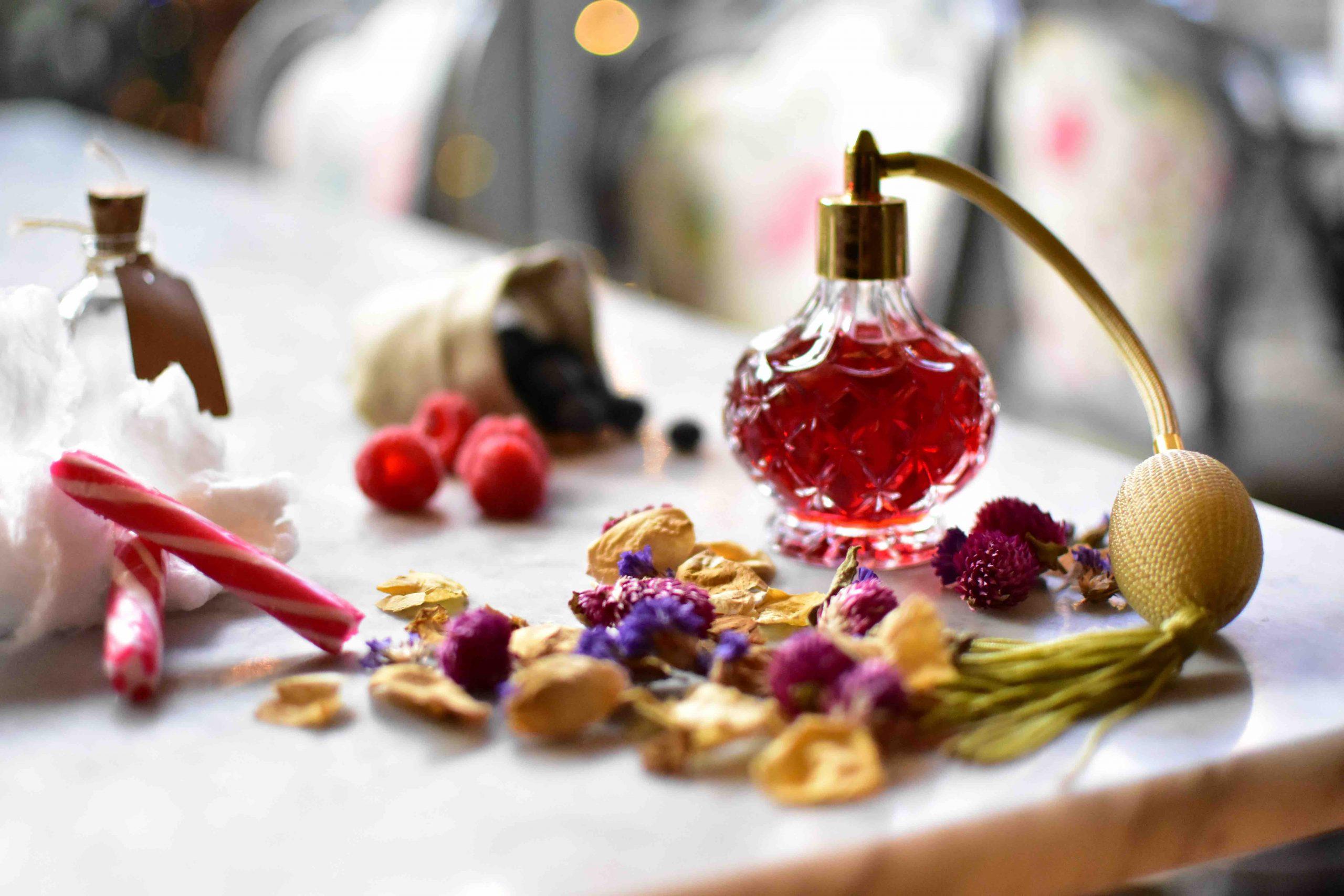 Signature scents for Scottish bars | Deadline News