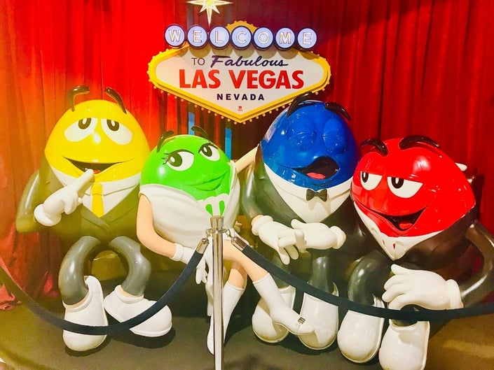 See, smell and taste a variety of chocolates on the new four-hour Vegas Chocolate Tour, while exploring five iconic Las Vegas venues | Las Vegas, NV Patch