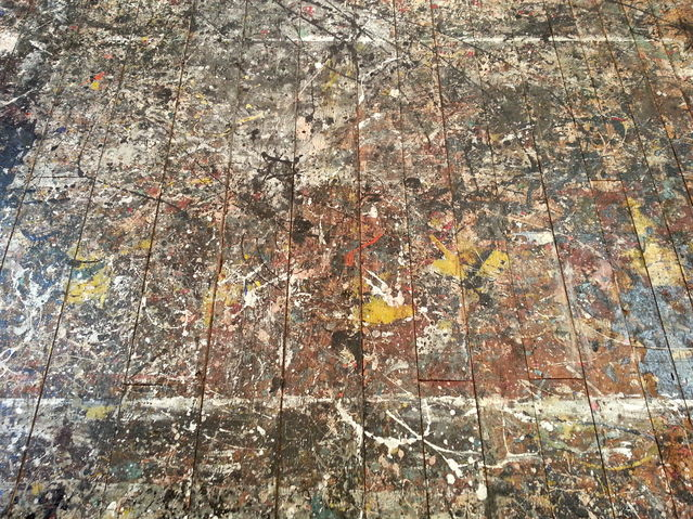 Why Do People Enjoy Meaningless Splatters of Paint? | Psychology Today Canada