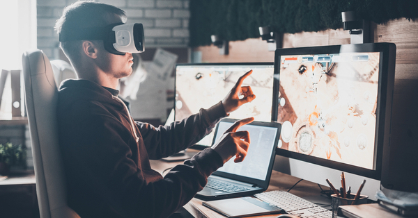 6 Virtual Reality Skills Gen Z Needs for the Future of Work | HR Technologist