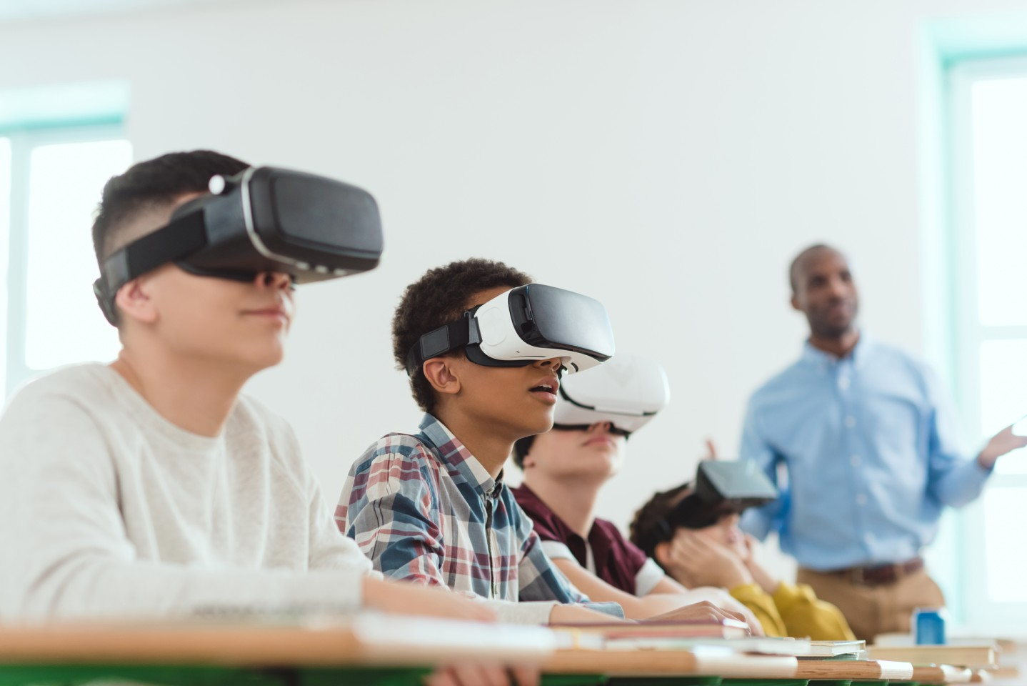 Virtual reality may prevent effective formation of visual memories | New Atlas