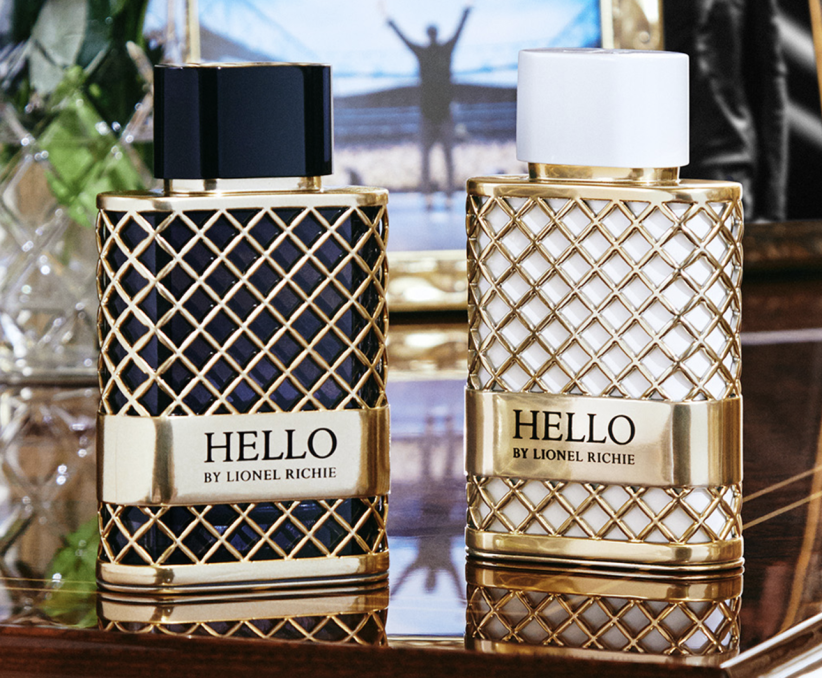 Wanna Smell Like A Lionel Richie Song? Hello…There's A Scent For That | HelloBeautiful