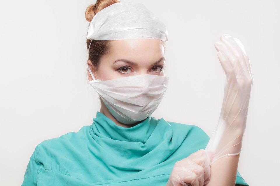 Hospital Smells Trigger Deep Memories of Past Treatments | Myasthenia Gravis News