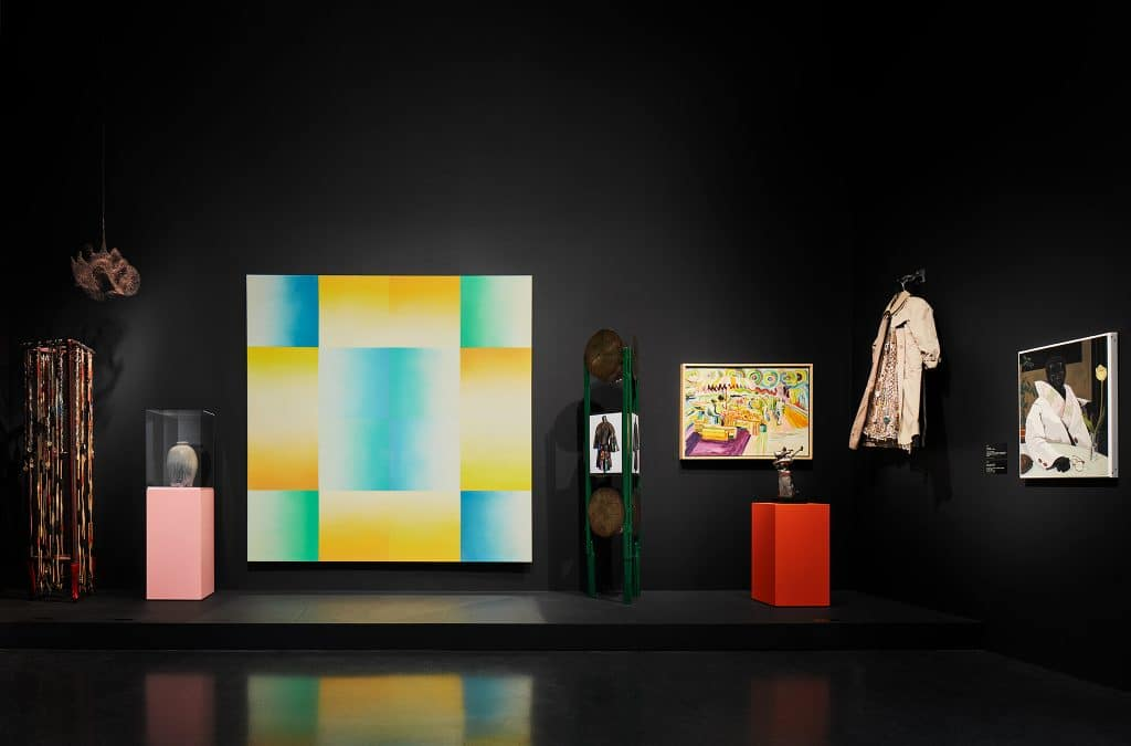 A Multinational View: Designer Duro Olowu Boldly Mixes Art and Fashion at the MCA | New City
