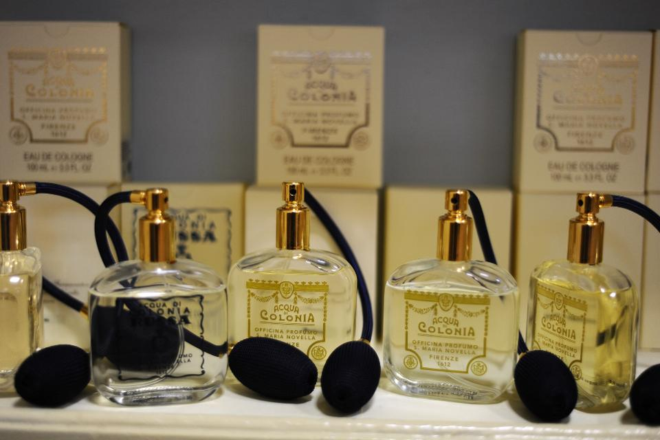 Scents Of Place: Travel With Your Nose To Your Favorite Destination | Forbes