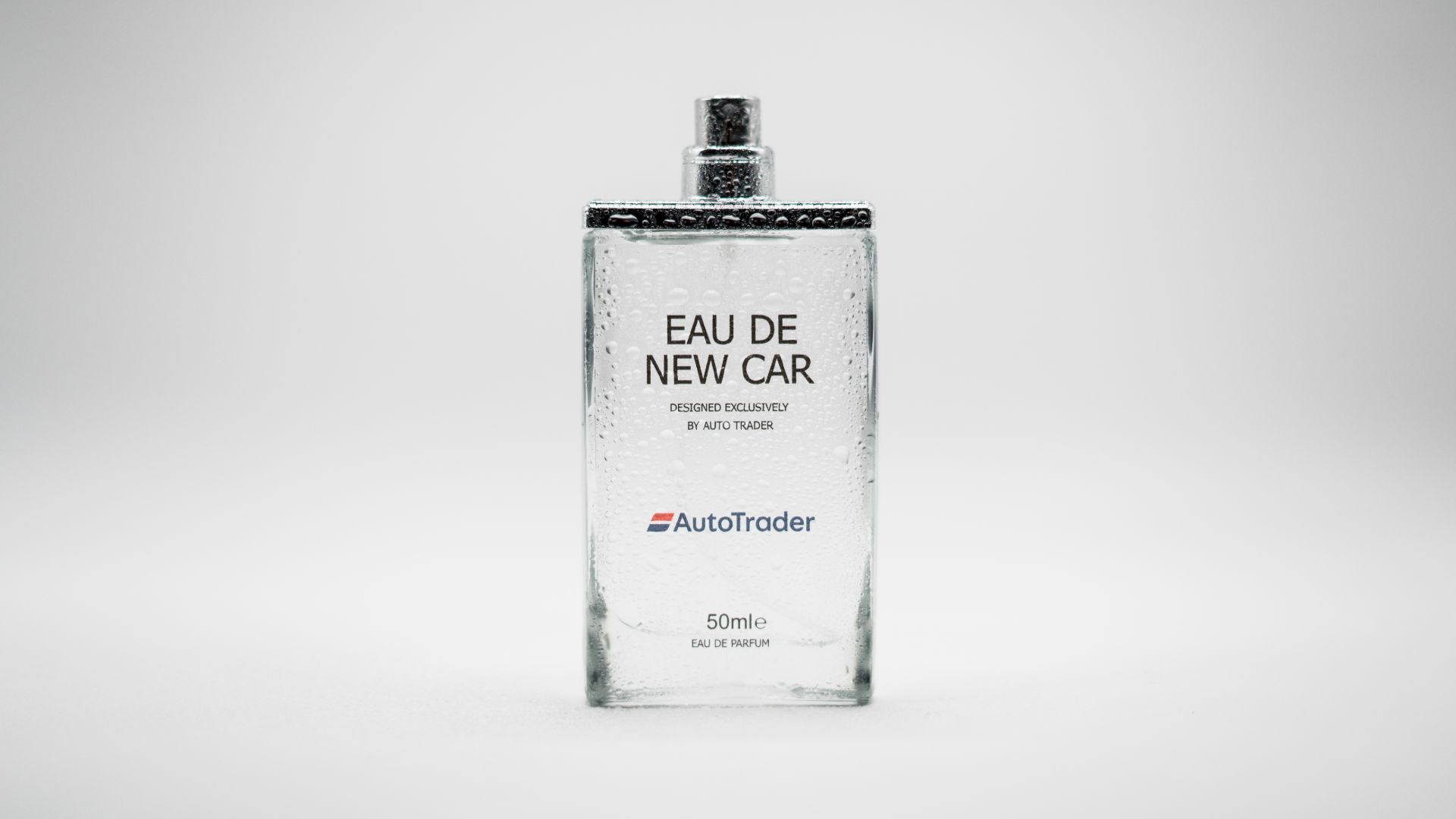Auto Trader Au de New Car fragrance