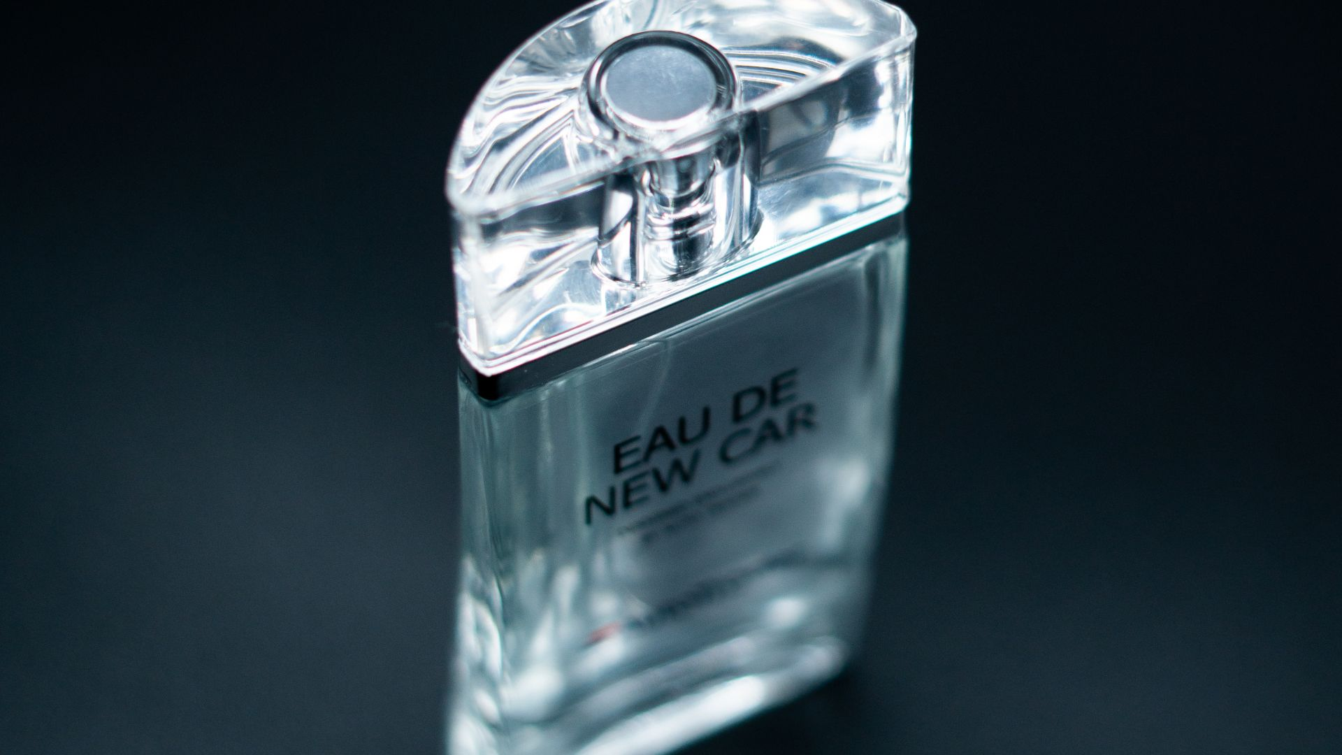Auto Trader Au de New Car fragrance