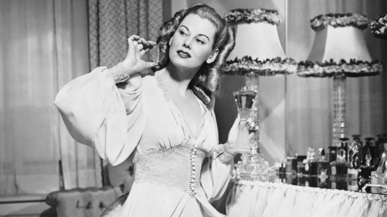 Your Body Chemistry Might Be Sabotaging Your Signature Scent   Fashionista