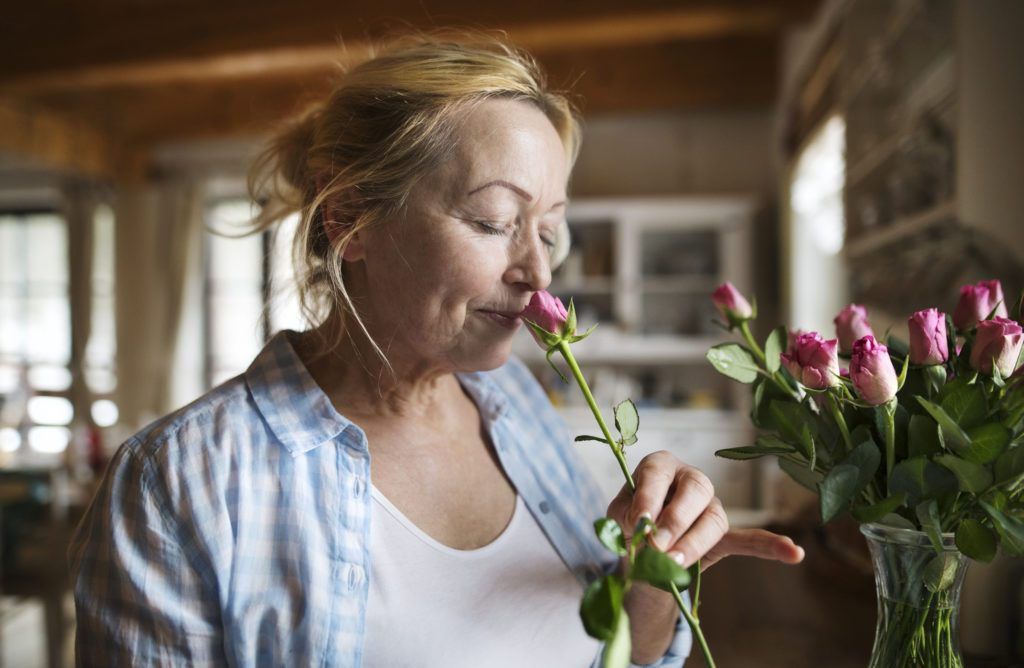 Smell changes memory processing and could treat trauma | Medical News Today