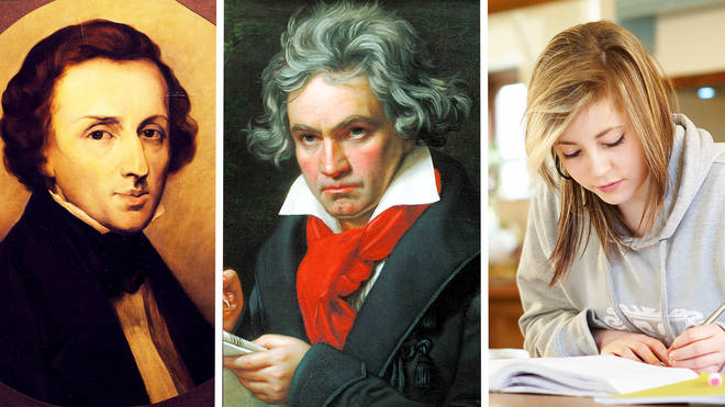 Chopin and Beethoven helps students pass exams, classical music study reveals | Classic FM