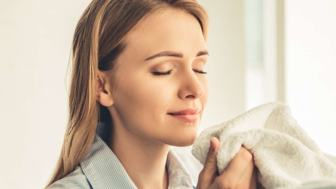 Relieve Stress with Comfort Smelling | Mental Floss