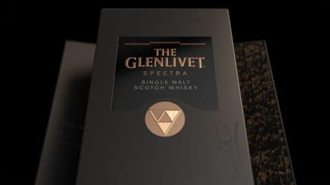 The Glenlivet Launches 'Spectra' Digital Whisky Tasting Experience | BevNET.com