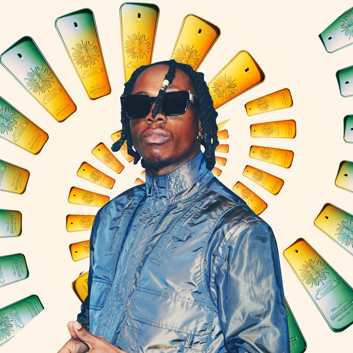 For Joey Badass, Friendship Smells Like Sour Patch Kids | The Cut