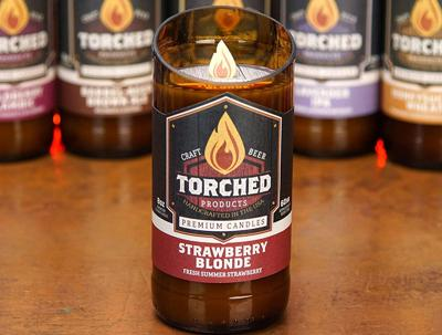 Buying Guide: Torched candles are made especially for craft beer fanatics | starherald.com