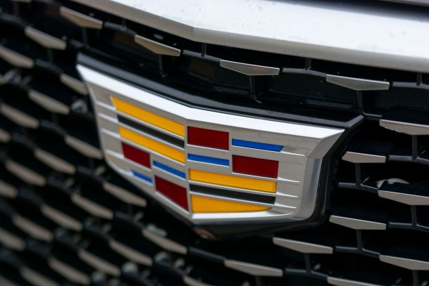 Scent of a Brand: Cadillac Wants to Be Ahead by a Nose? | The Truth About Cars