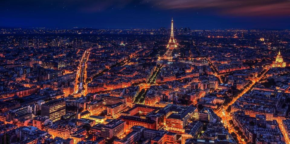 What Paris Can Teach Us About Experiential Marketing   Forbes