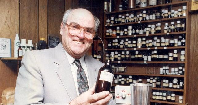 How a St Annes scent maker turned smells into big business | Blackpool Gazette