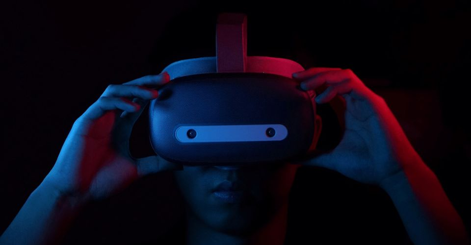 "The Danger Of Calling VR An ""Empathy Machine""   TheGamer"