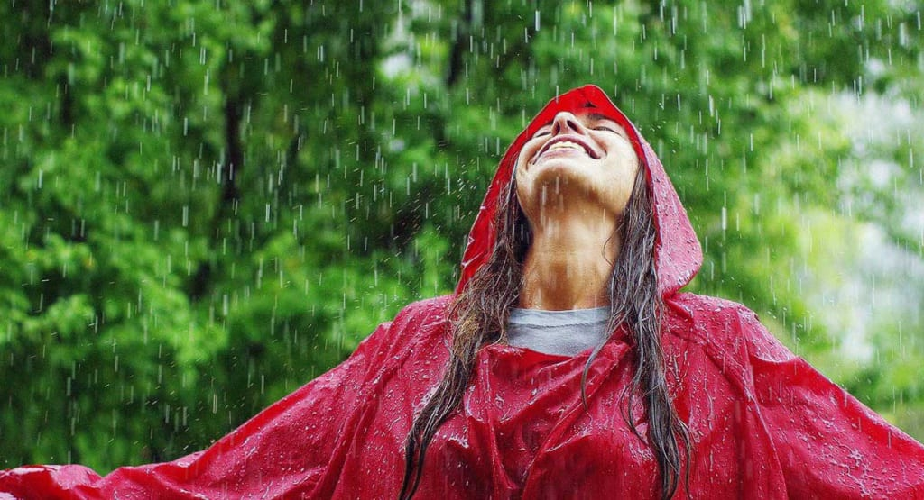 """Soil Microbes Responsible for """"Fresh Rain Smell,"""" New Study Shows 