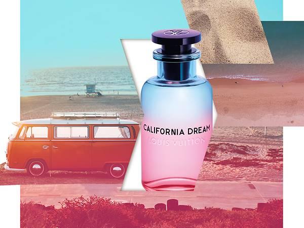 California Louis Vuitton California Dream