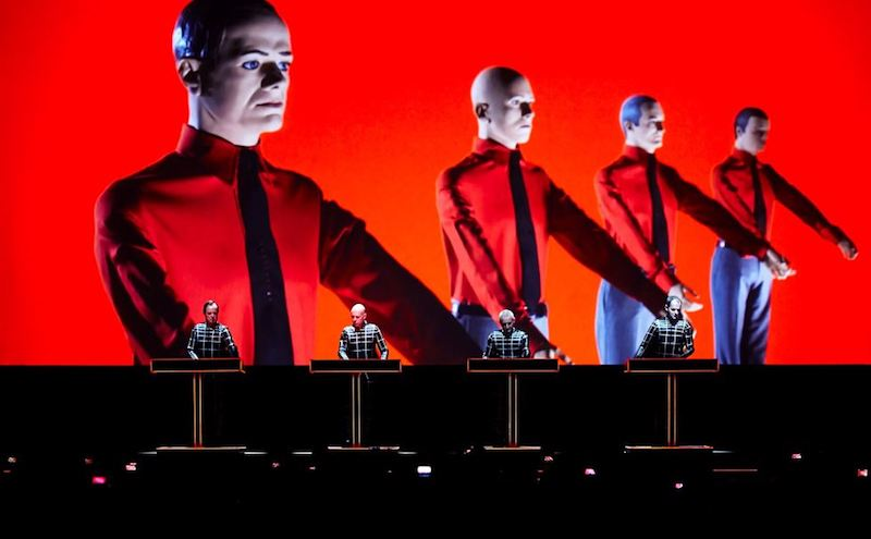 Design Museum reopening with electronic music exhibition | blooloop