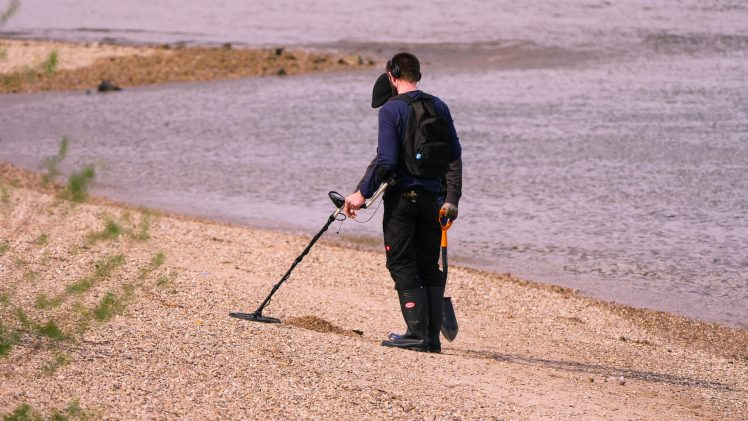 Augmented Reality & How It Can be Useful in Metal Detecting | FeedsPortal.com