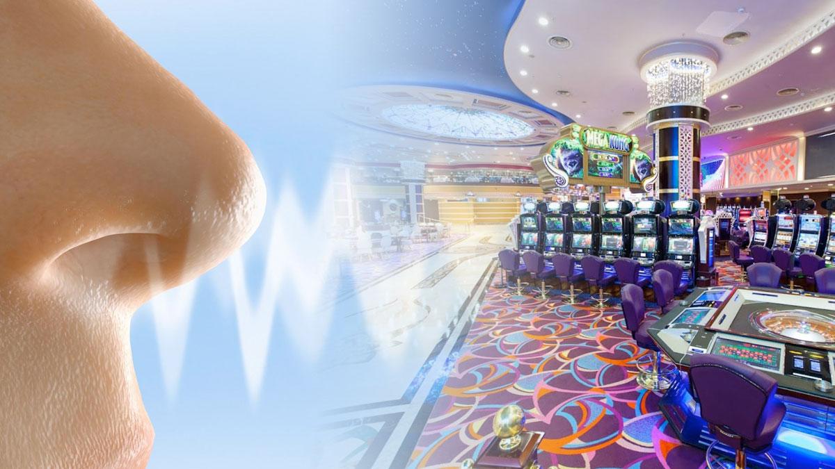 Casino Scents & Fragrances | The Truth of Casino Scent Marketing