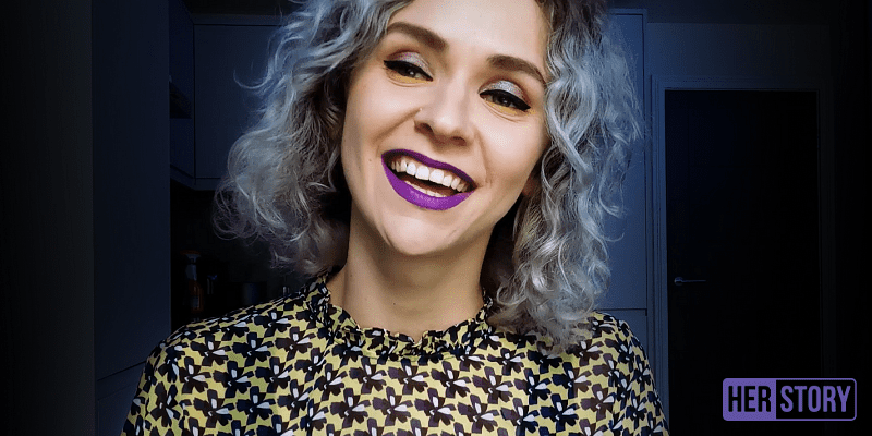 Angelina Aleksandrovich, RDL, sextech startup