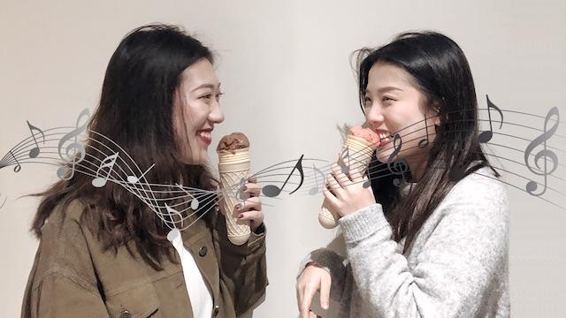 Researchers create 'multi-sensory musical ice cream' for World Ice Cream Day  | Inside FMCG