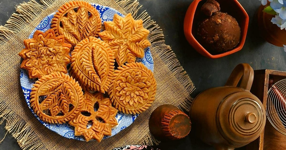 5 Traditional Indian Sweets That Are Nothing Short of Delicious Art! | The Better India