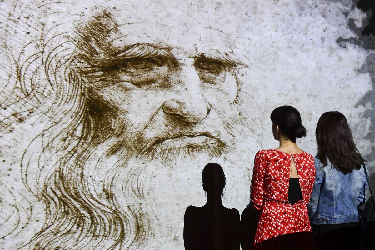 Admiring art in the future could mean virtually stepping into a painting | SFChronicle.com