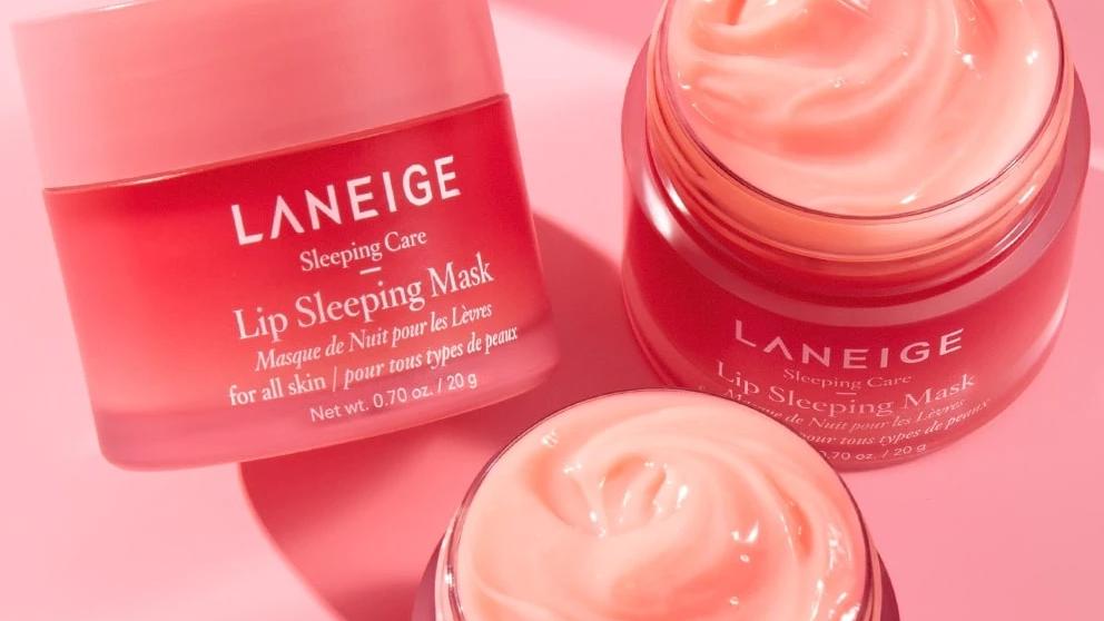 "Laneige to Release ""Gummy Bear"" Scented Lip Sleeping Mask | Teen Vogue"