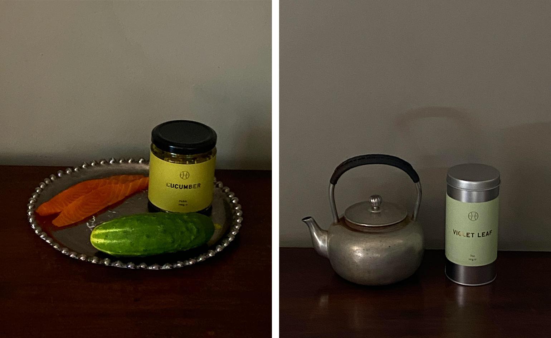 Scents to savour: Perfumer H transforms smells into tastes   Wallpaper