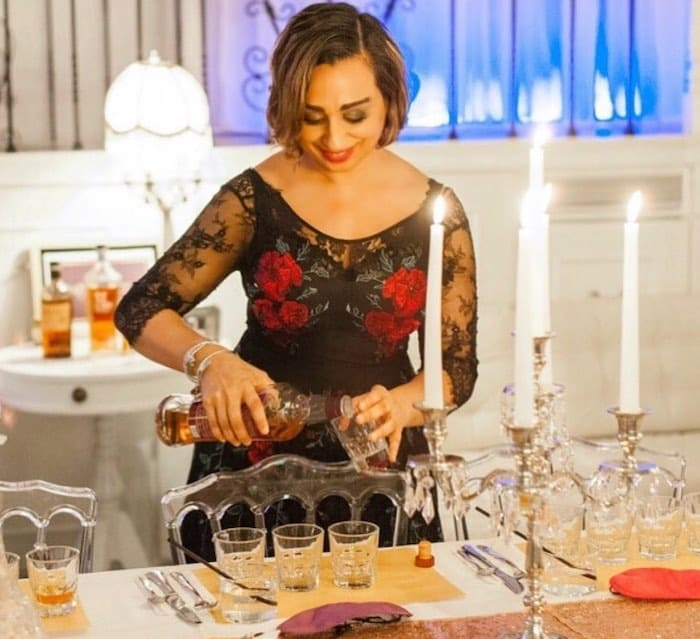 Rachna Hukmani Explores Whiskey In An Immersive, Multi-Sensory Way | The Whiskey Wash