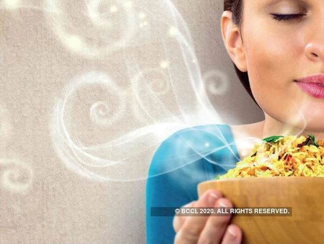 World of odour: How the sense of smell is a constant dimension to our world | The Economic Times