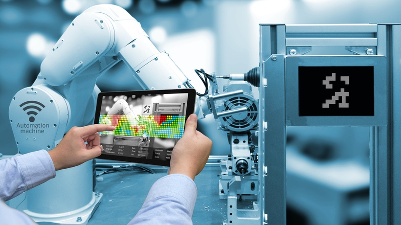 Using AR/VR eLearning Solutions In Manufacturing | Digital Market News