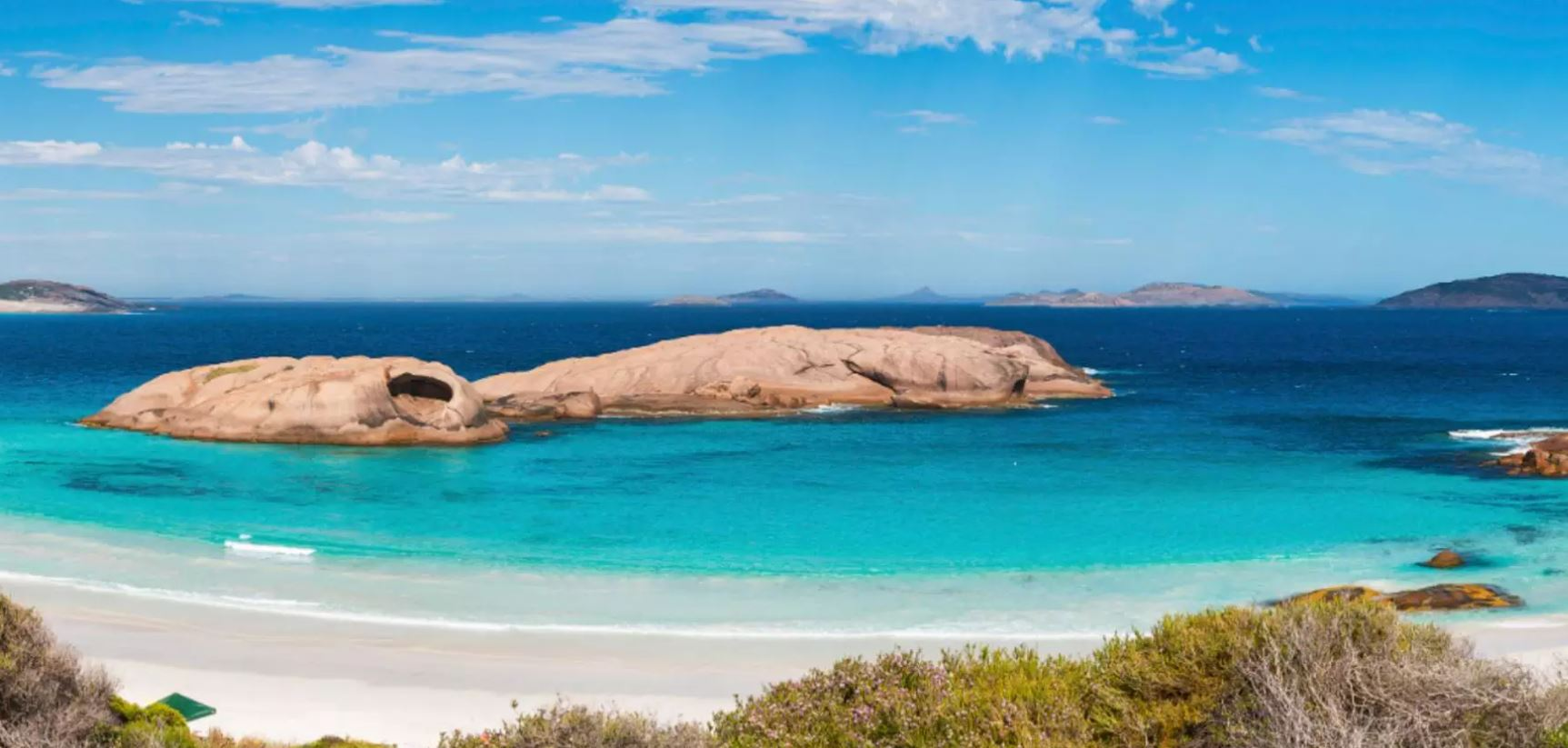 Tourism Australia's New Multi-Sensory Videos Capture the Sights and Sounds of the Country's Most Stunning Spots | Concrete Playground Sydney
