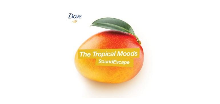 Dove soundtracks self-care with Pandora partnership | Marketing Dive