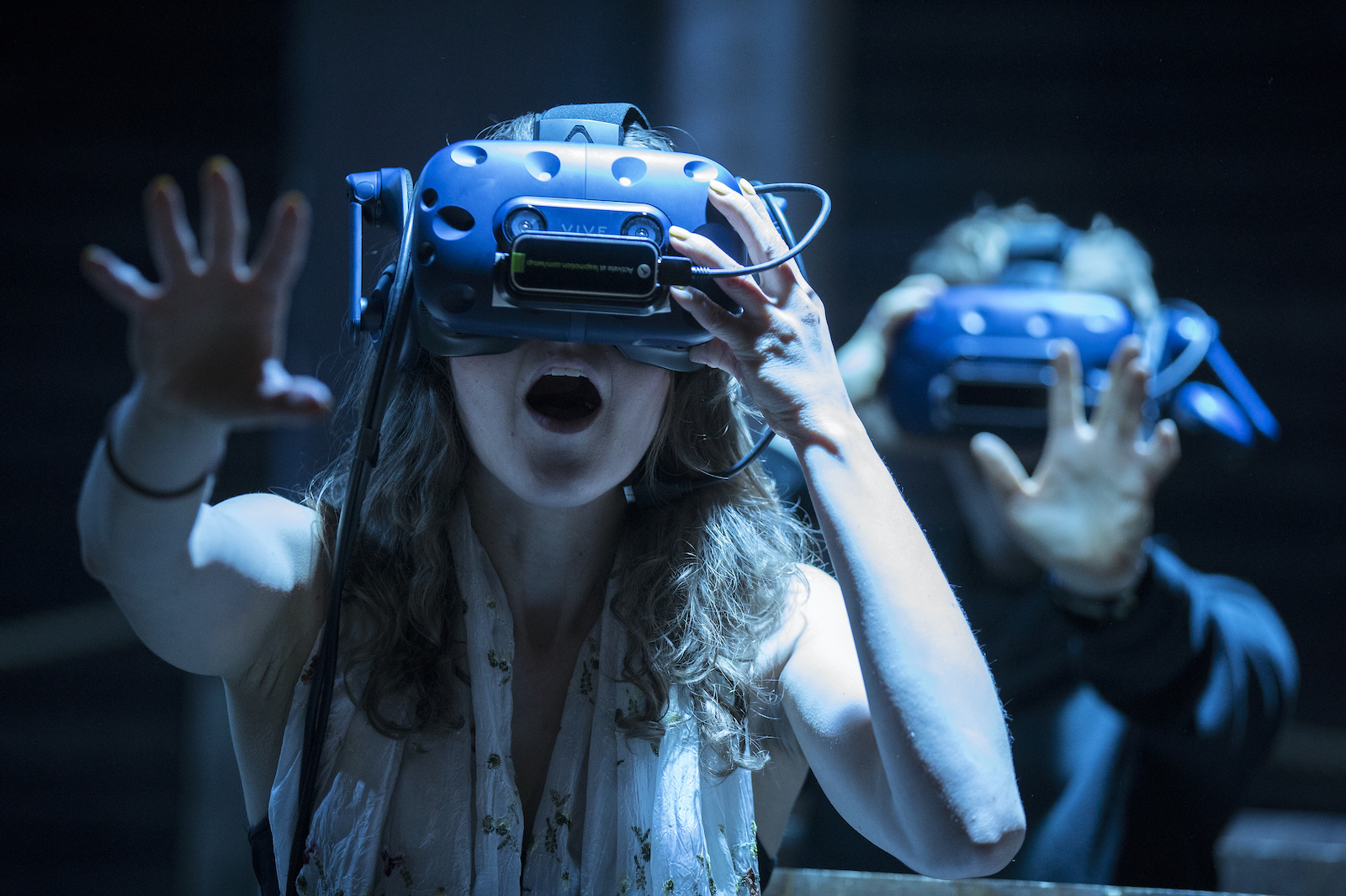 Immersive experiences | layered reality, artainment & more | blooloop