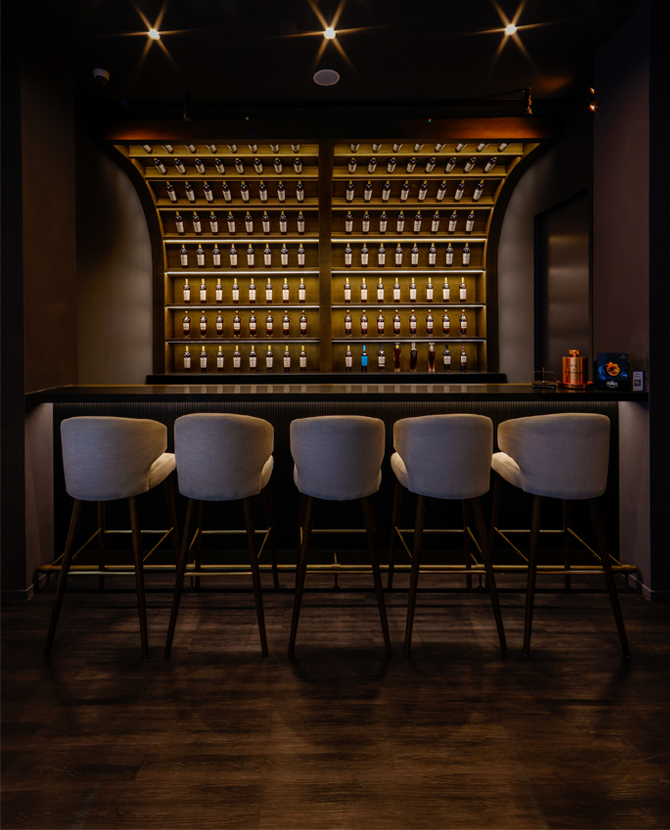 The Macallan Experience launches at Raffles Hotel: A multi-sensory immersive whisky experience | Buro 24/7 Singapore