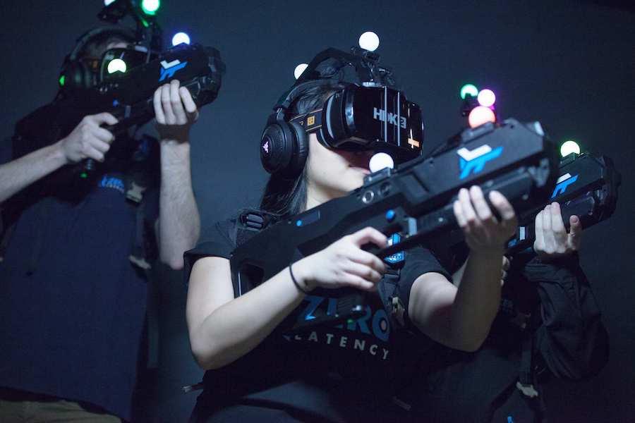 Zero-latency-VR-free-roam-gaming