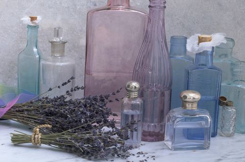 covid 19 loss of sense of smell perfume