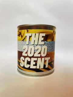 The '2020 Scent' candle is here to take you on an olfactory journey through the year's strangest moments | Fox News